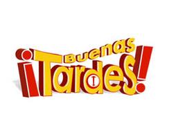 Logo Buenas tardes