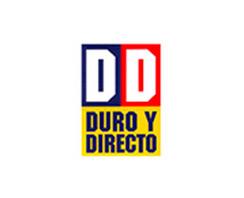 Logo Duro y Directo