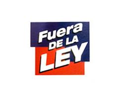 Logo Fuera de la ley