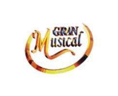 Logo Gran Musical