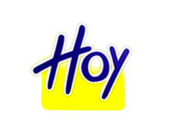 Logo Hoy