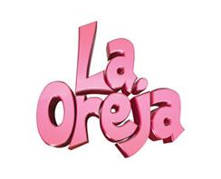 Logo La oreja