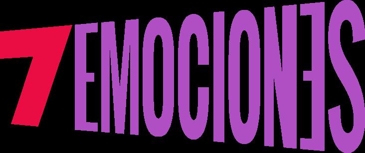 Logo 7 emociones