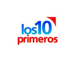 Logo Los 10 primeros