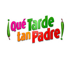 Logo Qué Tarde tan Padre