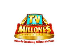 Logo TV Millones