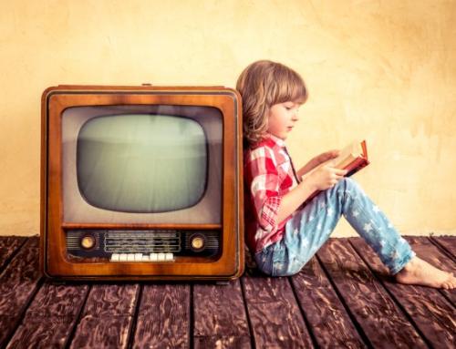 Crítica y Pasión Por La Televisión
