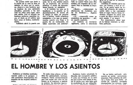 Artículo 2 publicado por Alexis Núñez Oliva