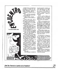 Artículo 3 publicado por Alexis Núñez Oliva