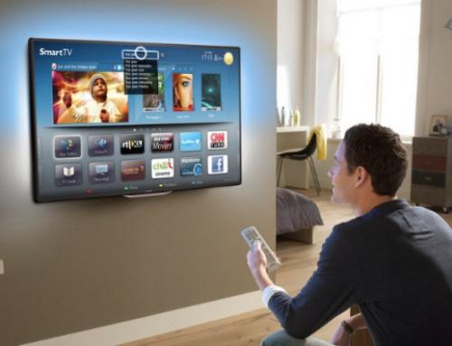 ¿Televidente O Productor De Televisión?